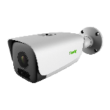 IP камера Tiandy TC-C34LP Spec:I8/A/E/Y/M/H/2.7-13.5mm 4МП Цилиндрическая камера, фото 2