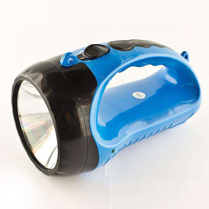 Аккумуляторный светодиодный фонарь Yajia YJ-2817