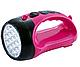 Аккумуляторный светодиодный фонарь Yajia YJ-2817, фото 2