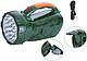 Фонарь переносной светодиодный Yajia YJ-2807, фото 4