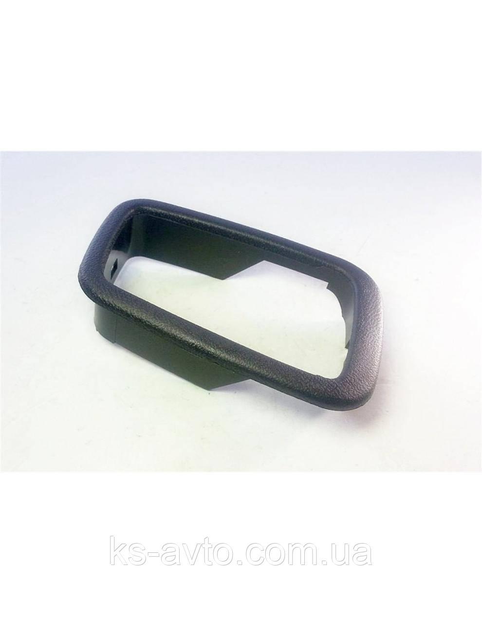 Ручка двери внутреняя передняя - облицовка правая Славута ЗАВОД