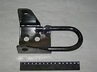 Кронштейн буксирный ГАЗ 2217, 3302 правый нового образца (ГАЗ). 2217-2806082