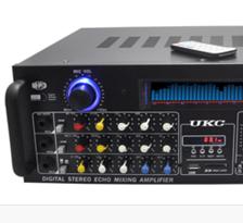 Усилитель мощности звука  AMP AV 1800