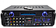 Усилитель мощности звука  AMP AV 1800, фото 2