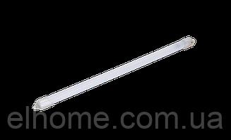 Светодиодная линейка LED 0,6м 8W 6500K 220V IP65 Vestum