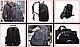 Рюкзак SWISS BAG 8810, Рюкзак Swiss Bag, Городской рюкзак, с отсеком для ноутбука, фото 7