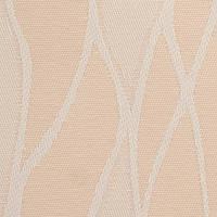 Вертикальные жалюзи ткань Жаккард блэк-аут персиковый