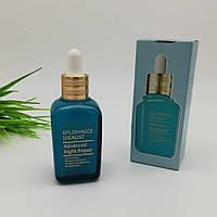 Восстанавливающая ночная сыворотка для кожи лица Eflzavacce Idealist Blue Kod188 B