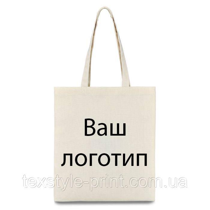 Эко сумка с Вашим дизайном