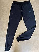 Женские спортивные штаны Nike черный.Жіночі спортивні штани Nike чорний.