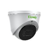 IP камера Tiandy TC-C34XS Spec:I3/E/Y/M/2.8mm 4 МП Турельная камера с микрофоном, фото 2