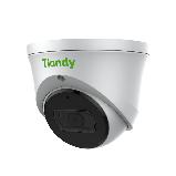IP камера Tiandy TC-C34XS Spec:I3/E/Y/M/2.8mm 4 МП Турельная камера с микрофоном, фото 3