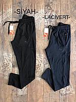Мужские спортивные штаны Puma черный. Чоловічі спортивні штани Puma чорний.