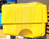 Емкость для навесных опрыскивателей AGRO 600, фото 2