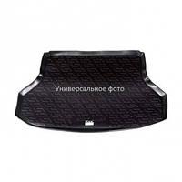 Коврик в багажник LADA Granta sedan c 2011 модельный коврик в багажник Лада Гранта