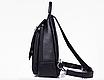 Рюкзак женский кожаный Hefan Daishu Sweet, фото 6