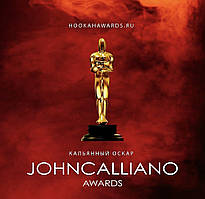 Премия JohnCalliano Awards 2020