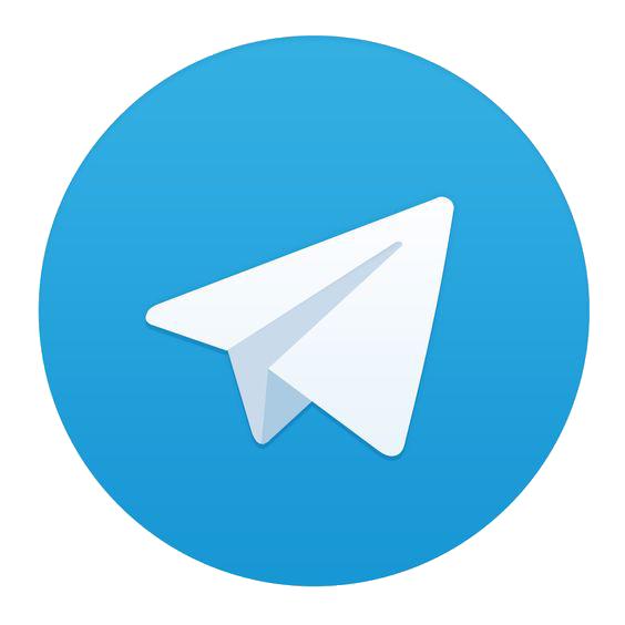 Зв'язатися Телеграм