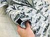 Комбинезон (термо) детский зимний ЕНОТЫ В ШАПКАХ, фото 2