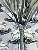 Комбинезон (термо) детский зимний ЕНОТЫ В ШАПКАХ, фото 8