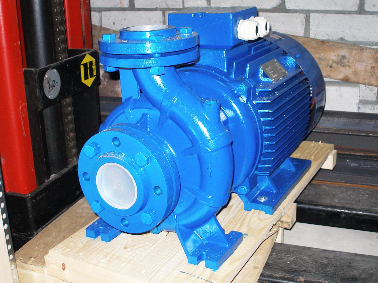 Моноблочний насос CSM 32-200 С, фото 1