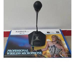 Радиомикрофон конференционный делегат Markus МС81 WIFI48