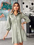 Платье женское матовое, фото 10