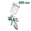 Italco H-3003-1.4 мм. hvlp. Краскопульт для покраски автомобиля пневматический, профессиональный, италко