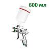 Italco H-3003A-1.4 мм. hvlp. Краскопульт для покраски автомобиля пневматический, профессиональный, италко
