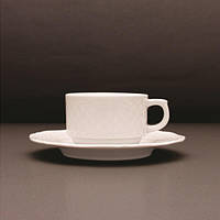 Чашка без блюдца 250 (LUBIANA Любяна / AFRODYTA) 2604