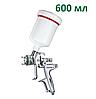 Italco H-4004-1.3 мм. hvlp. Краскопульт для покраски автомобиля пневматический, профессиональный, италко
