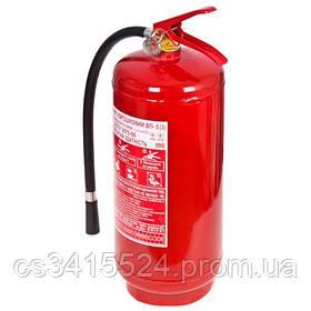 Огнетушитель порошковый с манометром 5кг (ОП-5)