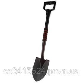 Лопата штыковая EL 102 846 штык 205*150мм длина 680мм (EL 102 846)