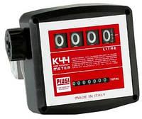 Расходомер дизельного топлива и масла, 20-120 л/мин, Piusi K-44