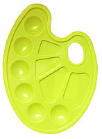 Палитра для рисования ZiBi желтый (ZB.6920-08)