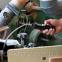 PCE-GIR 10 пирометр промышленный для труднодоступных мест (Германия), фото 3
