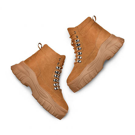 Ботинки женские Bata на размер 38-39 полусапоги, фото 2