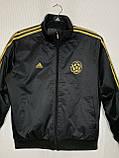 Мужская демисезонная куртка бомбер Adidas Mexico L., фото 2