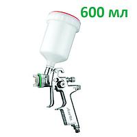Auarita ST-2000-1.4 мм. hvlp. Краскопульт для покраски автомобиля пневматический, профессиональный, аурита, фото 1
