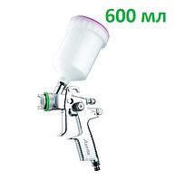 Auarita ST-3000-1.4 мм. hvlp. Краскопульт для покраски автомобиля пневматический, профессиональный, аурита, фото 1