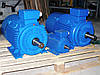 Двигатель асинхронный  ( АИР 132) 11кВт/3000 об.мин