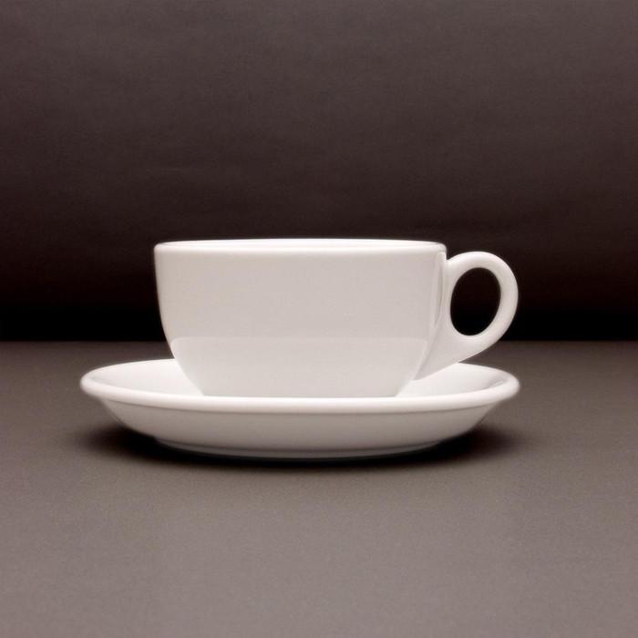 Чашка 250 без блюдца (LUBIANA Любяна / AMERYKA) 0104