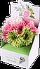 Ручка ХРИЗАНТЕМЫ (pencil-flowers, PF4)