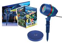 Лазерный проектор Star Shower Motion 701