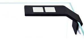 LED-світильник для морських і псевдоморских акваріумів AquaLighter NanoMarine до 25л чорний 8228