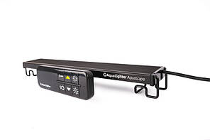 LED-світильник для прісноводних акваріумів AquaLighter Aquascape чорний 90 см двоканальний 8780