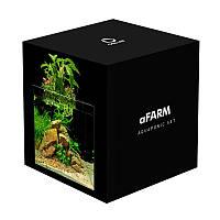 Аквариум aFARM 13л с аквапонической фермой 7146 (4823089320595)