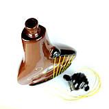 Бандура цветная - сувенирная бутылка для спиртного, фото 2