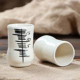 То, что доктор прописал - бутылка и рюмки для спиртного в виде врача, фото 6