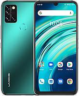 UMIDIGI A9 Pro | Green | 4/64 Гб | 32 MP | 4G/LTE | Гарантия, фото 1